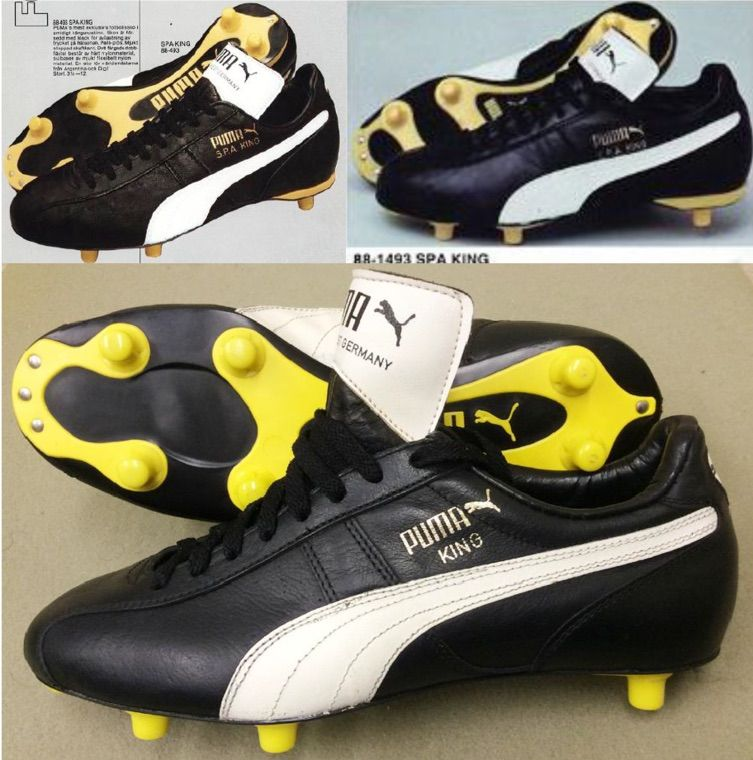 Puma Spa King In 2020 Puma Football Boots Football Boots Soccer Cleats