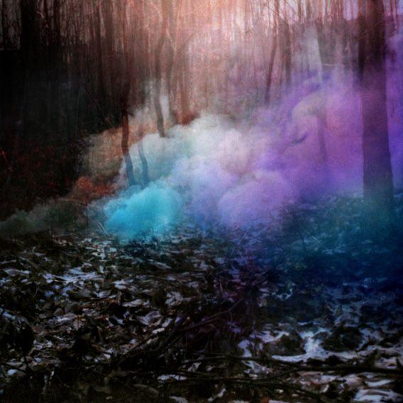 Humo de colores, por HELMO, Thomas Couderc & Clément Vauchez