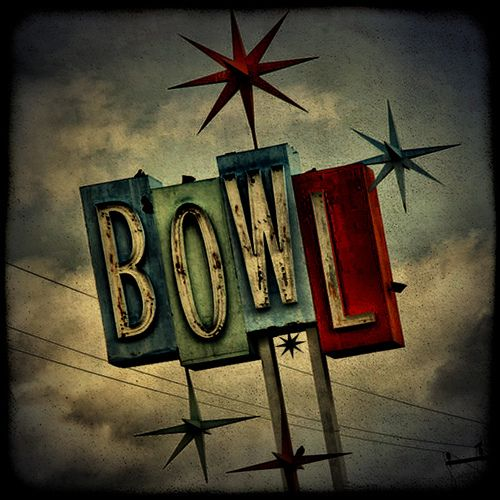 secretly I want to be a lawyer with a bowling alley. like Ed.