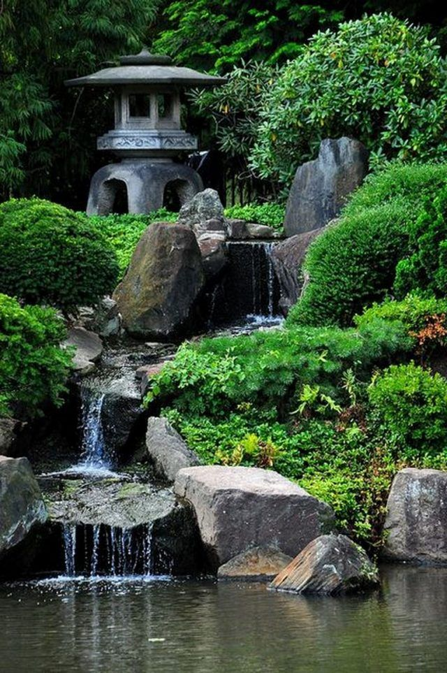 94 stunning japanese zen gardens landscape for your on backyard landscape architecture inspirations id=98454
