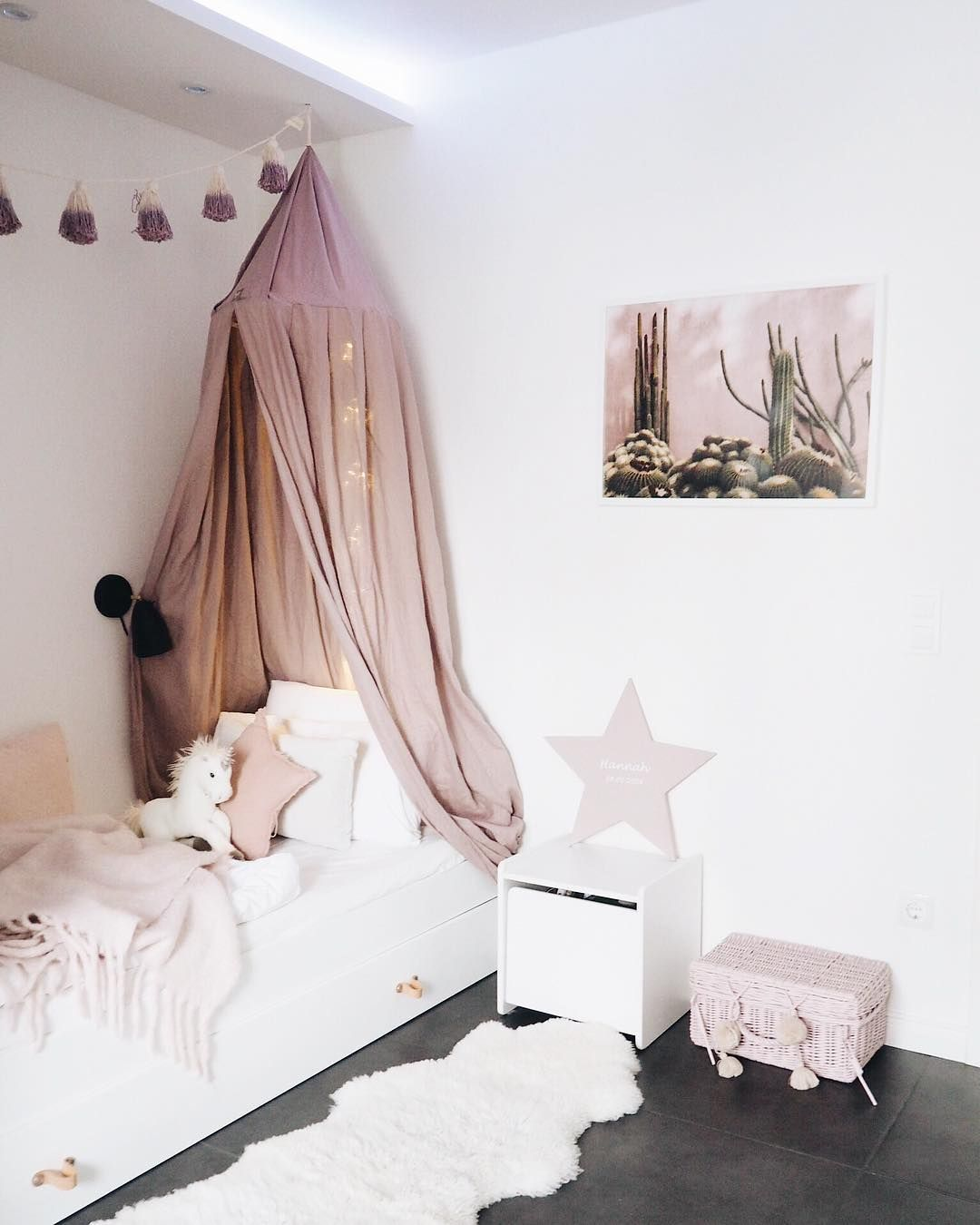 Pin By Ertima Fazlic On Make Home Baby Canopy Ikea Loft Bed Brimnes Bed
