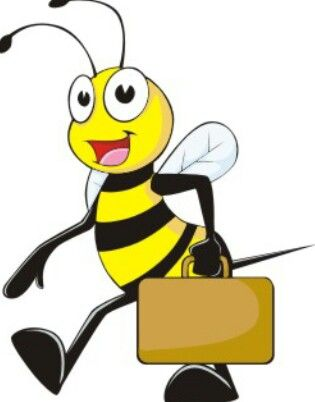 worker bee one who works from paycheck to paycheck spelling bee rh pinterest com