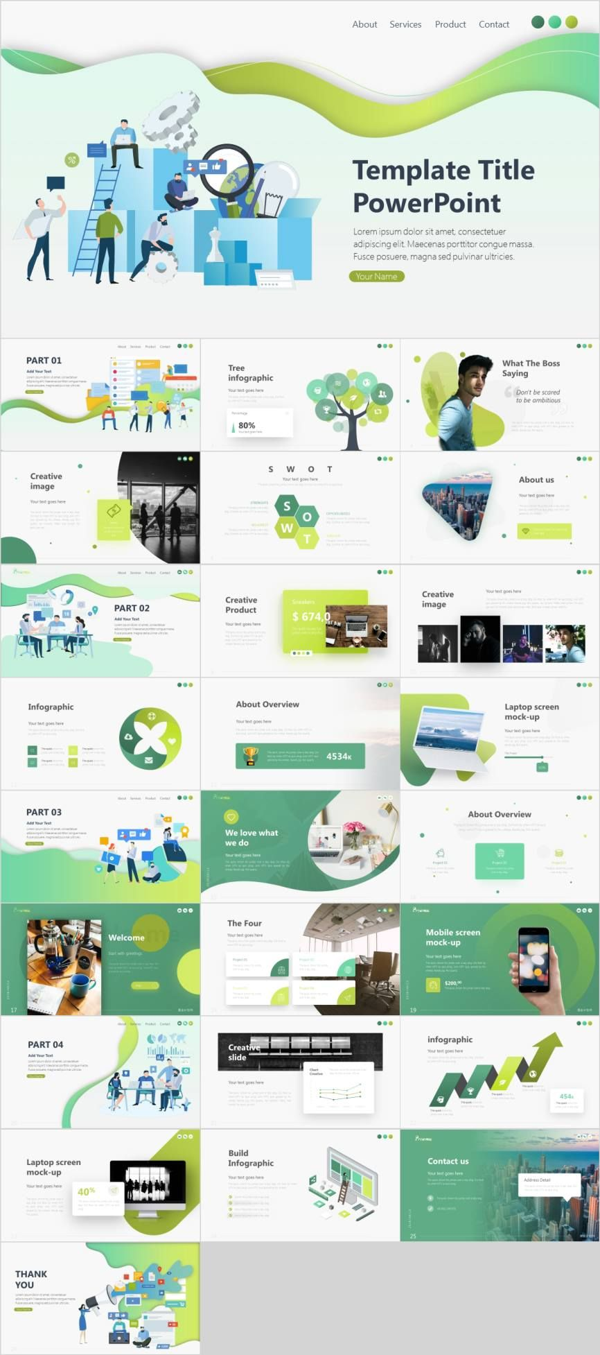 Best multipurpose & creative company report template - Pcslide.com#powerpoint #templates #presentation #animation #backgrounds #pcslide.com #annual #report #business #company #design #creative #slide #infographic #chart #themes #ppt #pptx #slideshow #office #microsoft #envato #graphicriver #creativemarket #powerpoint