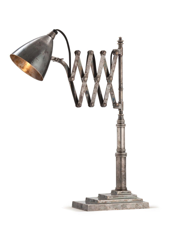 Arteriors Home Fraiser Adjustable Desk Lamp Adjustable Desk