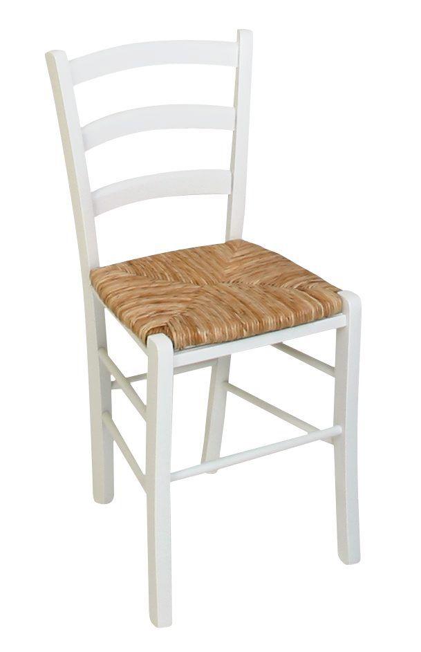 chaise paysanne but blanc pinterest belle et home. Black Bedroom Furniture Sets. Home Design Ideas