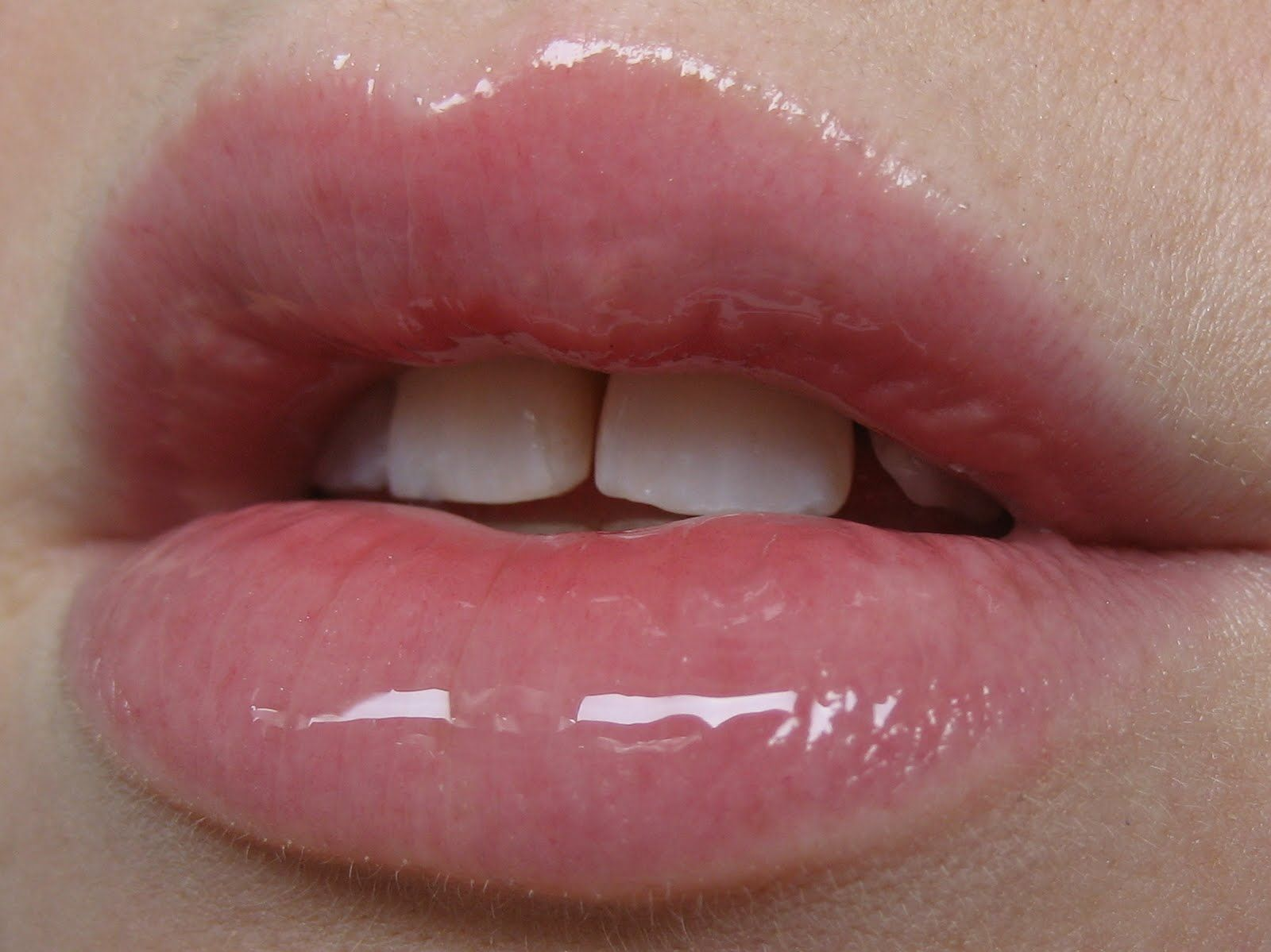 cum photos lips