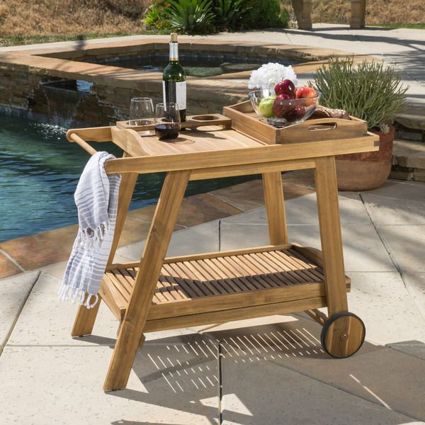 Use this cart as extra storage or table space that is not only easily accessible but also comes equipped with wheels so completely mobile.