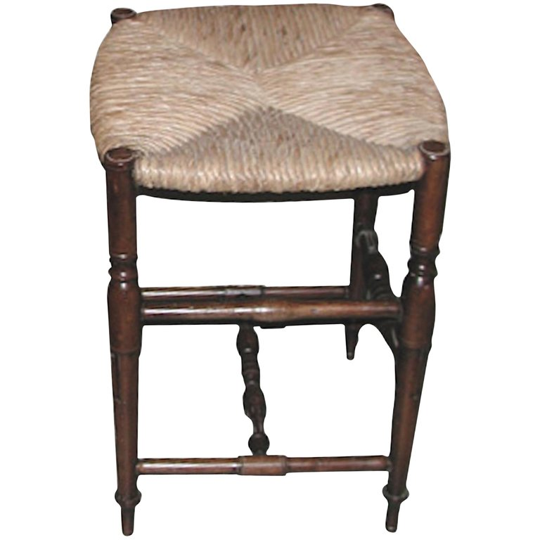 Fine 1Stdibs Stool Reproduction French Style Bar Seat No Back Ibusinesslaw Wood Chair Design Ideas Ibusinesslaworg