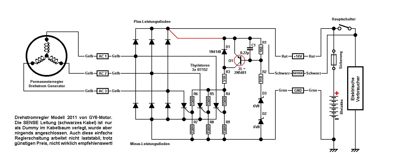 mosfet+regulator+circuit+3+phase.png (775×619) | Motorbike rectifier ...