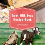Ultimate Goat Milk Soap Making Guide   Goat Milk Soap Recipe Book (eBook Bundle) – Lovin Soap Studio