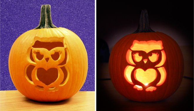 Create IT: Pumpkin Carving Stencils! Carve a Charm-O-Lantern with ...