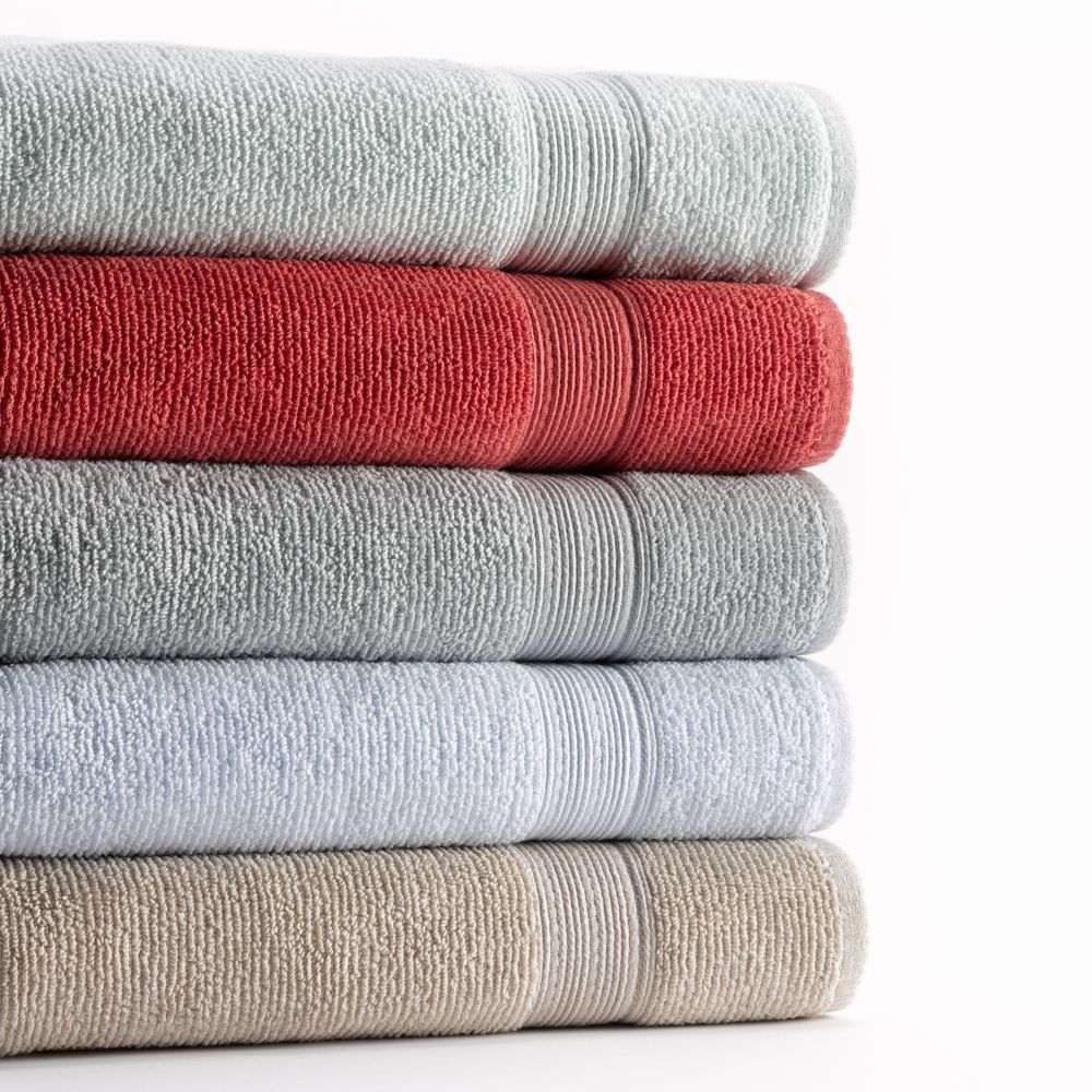 Kohls Bath Towels Delectable Sonoma Life  Style® Quickdry Textured Bath Towels  Interiors Decorating Design