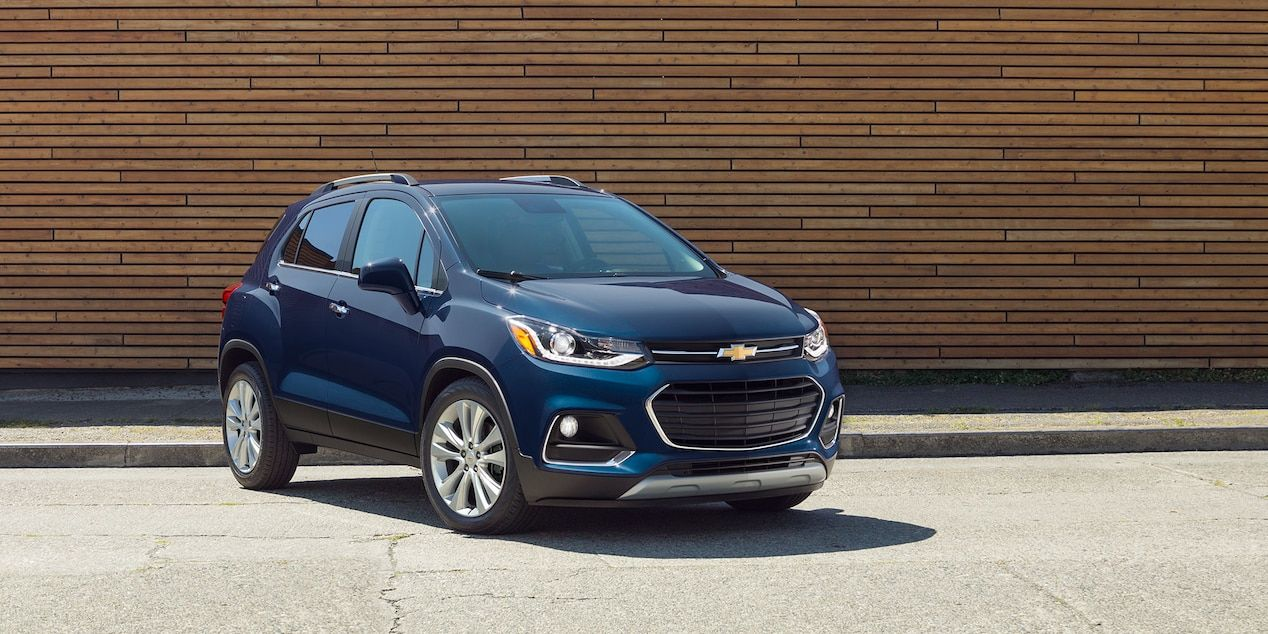 Pin On 2018 Chevrolet Trax