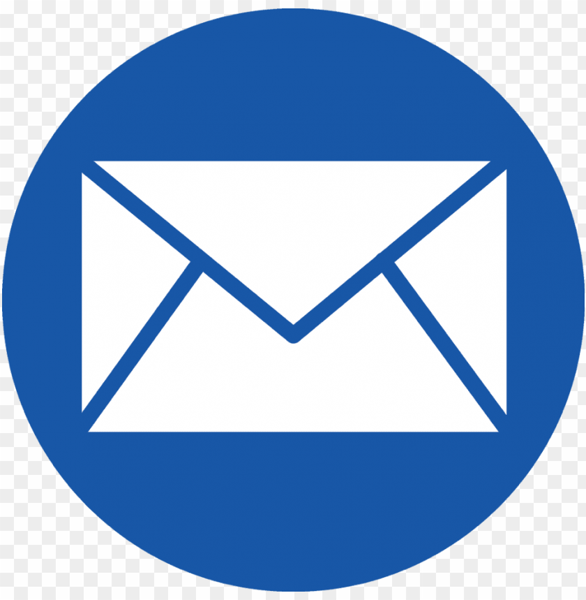 Hone Icon Circle Ltblue Mail Web Logo Png Image With Transparent Background Png Free Png Images Logo Clipart Png Free Png