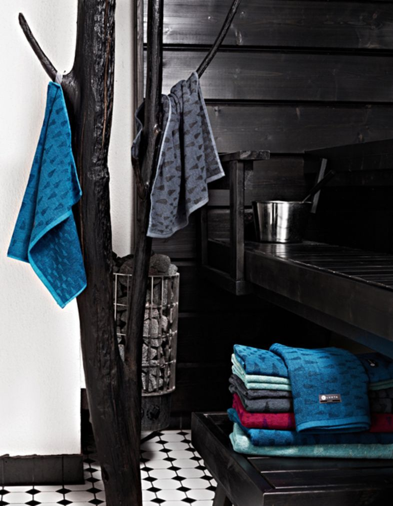 Sauna remonttiin – 6 persoonallista ideaa - Oikotie Sisustus | Oikotie Sisustus