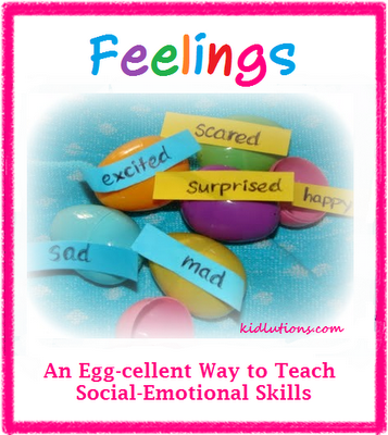 An Egg Cellent Way To Teach Social Emotional Skills Feelings Teaching Social Skills Feelings Activities Emotional Skills