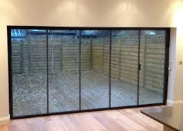 large glass sliding doors - Google Search