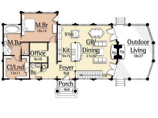 Cascades Lodge Luxury Log Homes Luxury Home Design Luxury House Designs Log Homes Log Home Floor Plans