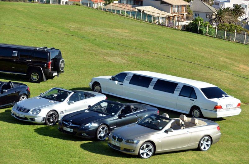 Limousine Extreme Offers Chauffeur Driven Bmws For Hire Contact Us