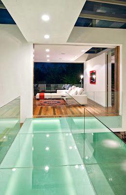 Blog de las mejores casas modernas vanguardistas for Casa minimalista guatemala