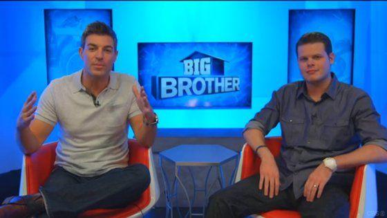 Big Brother Live Chat: Jeff Schroeder Interviews Winner ...