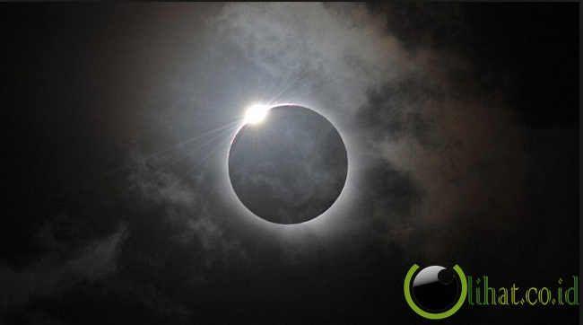 5 Mitos Gerhana matahari di berbagai Belahan Dunia