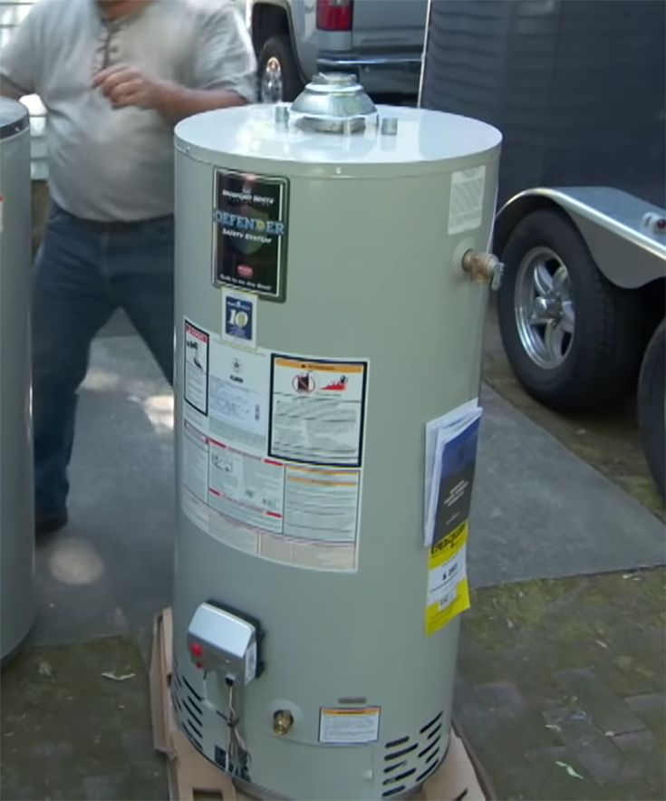 Stainless Steel Water Heater Water Heater Indirect Water Heater Storage Tank