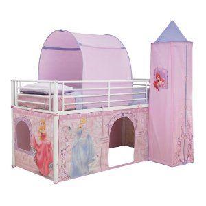 Disney Princess Mid Sleeper Tent Pack 163 60 Disney