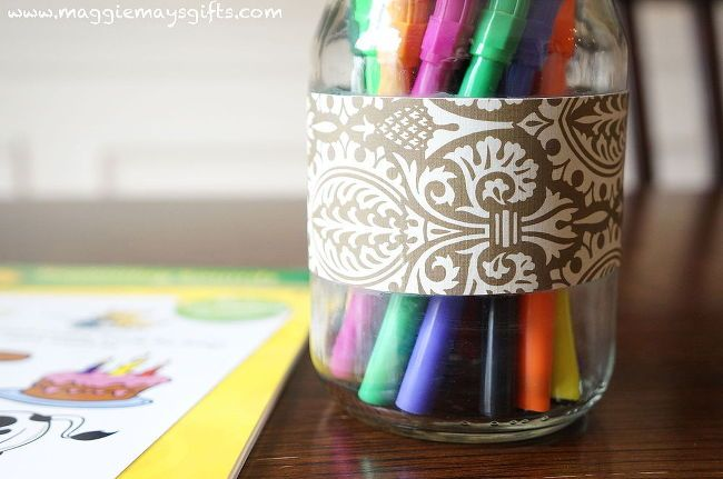 Make Your Own Mod Podge (MUCH Cheaper) For Decor and Craft Projects :: Hometalk