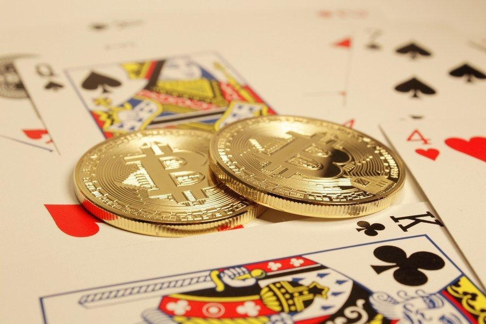 top cryptocurrency casinos