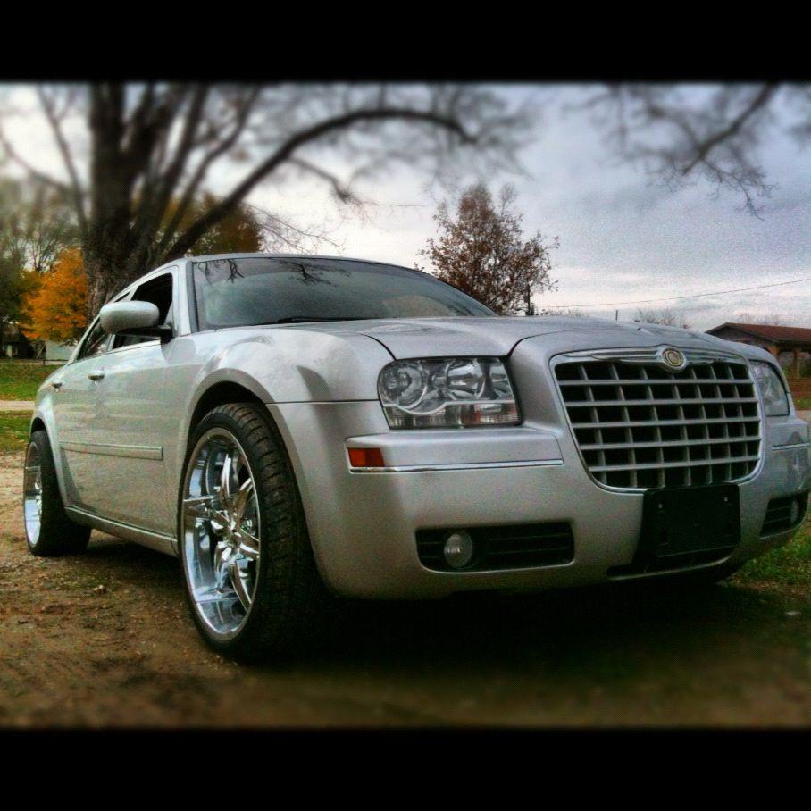 Chrysler 300, Bmw, Car