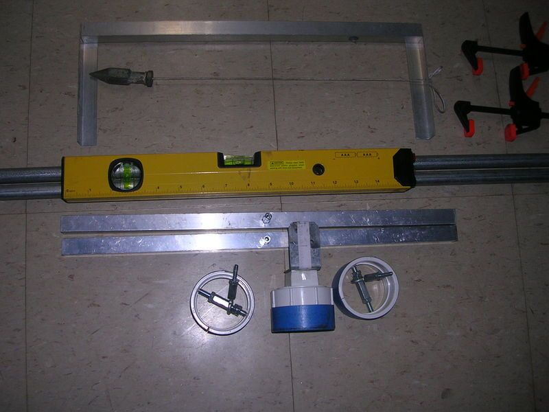 Stringless Wheel Alignment for DIYers..... Pelican Parts