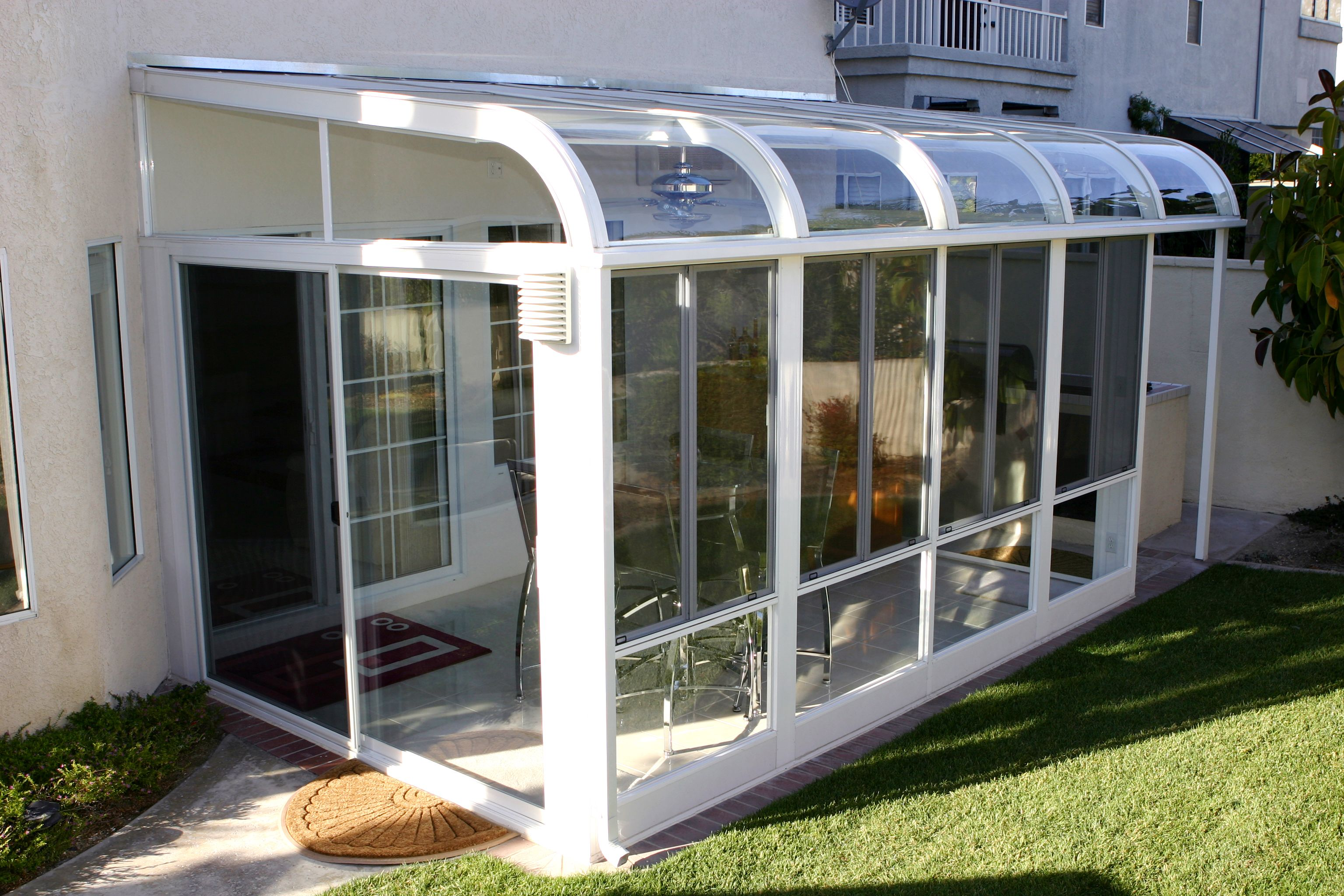 Sunrooms Patio Enclosures Orange County Patio Covers