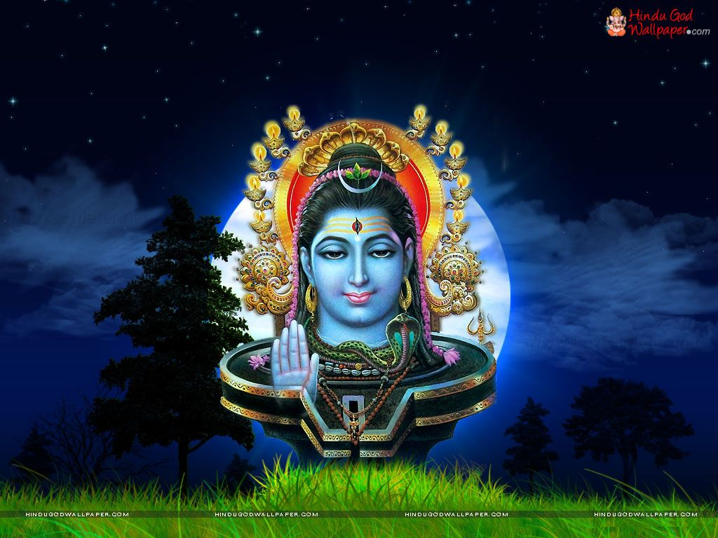 Lord Shivling Wallpapers Download