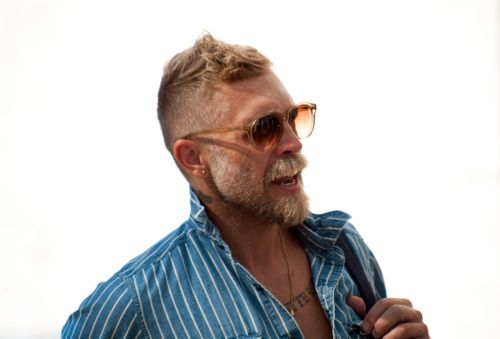 ...crangi old men Style chique fashion men tumblr Style streetstyle beard sunglasses