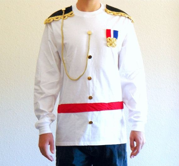 Menu0027s Prince Charming Costume Shirt by TinyDisguises on Etsy $40.00 T-shirts make a comfortable and casual costume alternatives making them perfect for ... & Menu0027s Prince Charming Costume Shirt by TinyDisguises on Etsy $40.00 ...