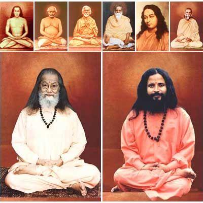 Kriya Yoga Lineage Kriya Yoga Meditation Kriya Yoga Kriya