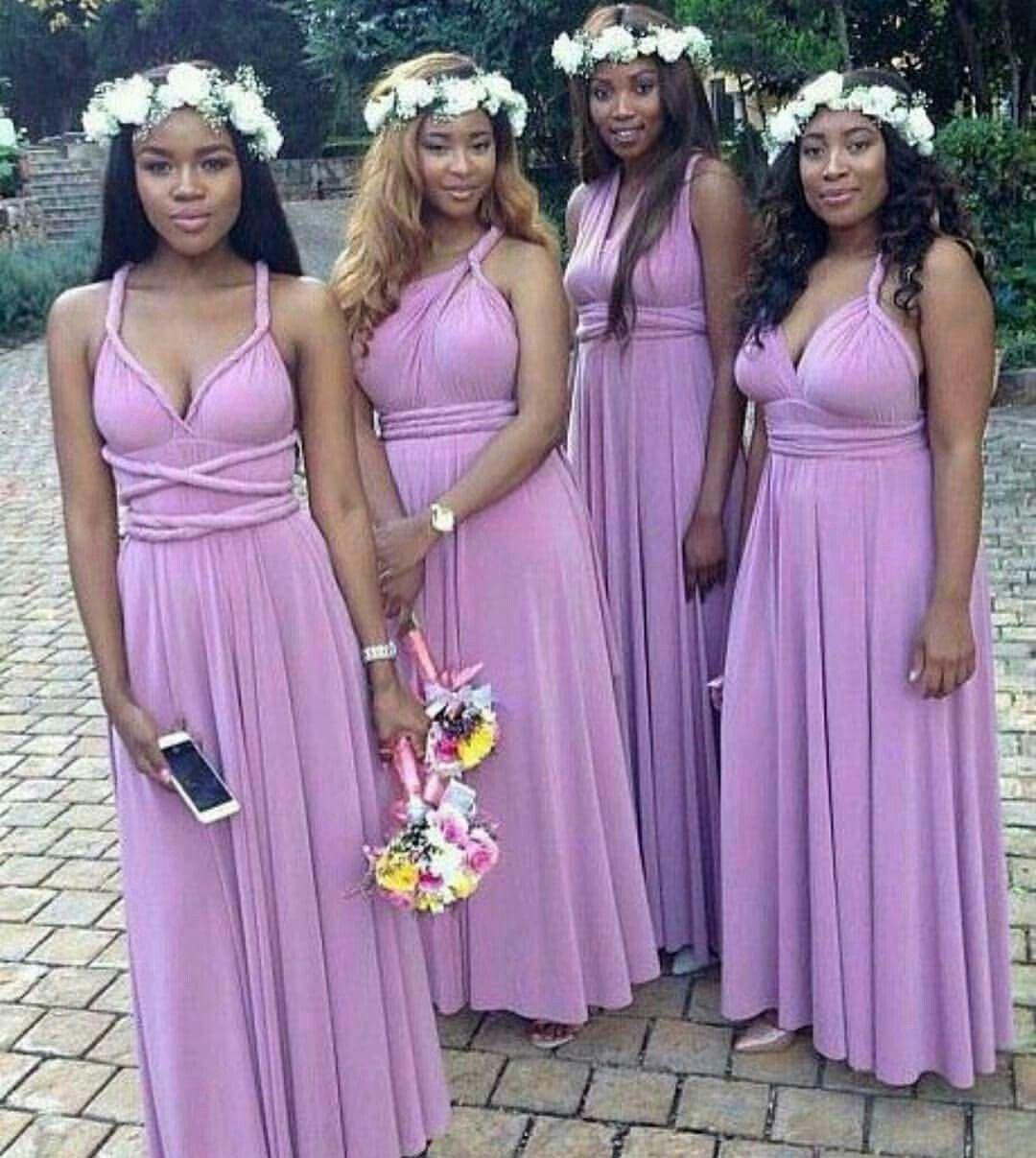 Pin en bridesmaids | Pinterest