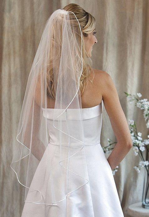 Wedding Veils c15e7ad4fa67