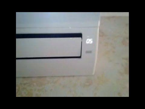 حل مشكل ظهور كود الخطاءch05 لمكيف الجي انفارتر Error Code Ch05 Conditioner Lg Inverter Hd Air Conditioner Troubleshooting Inverter Ac Portable Ac