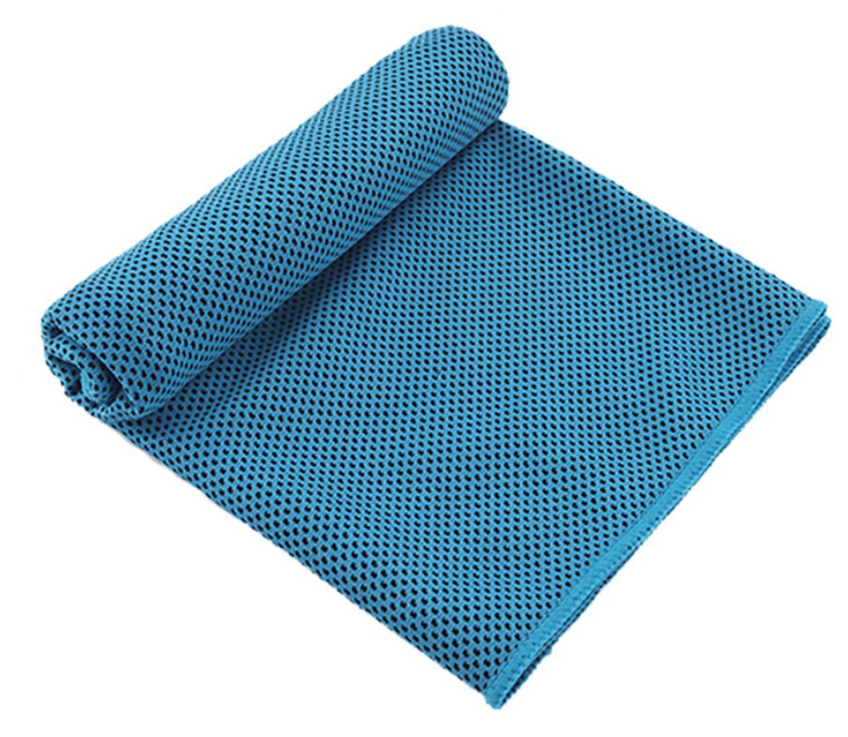 Extra Long Sports Towel With 40 X 12 Inch Works Great As Cooling