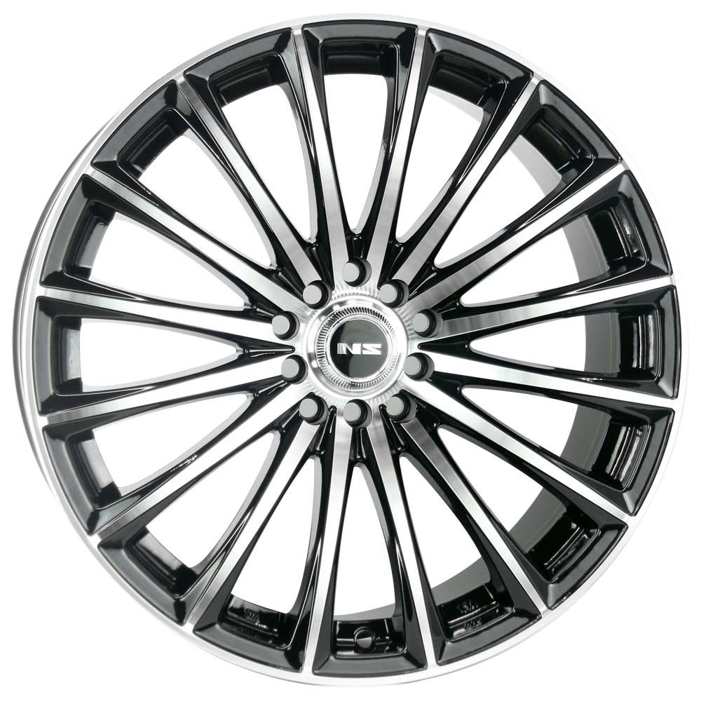 NS1801 Aluminum uses, Bolt pattern, Wheels and tires