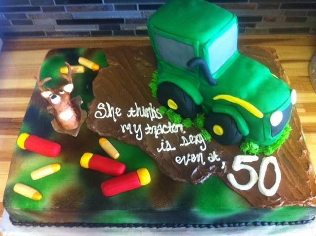 Country boy cake Birthday Cakes Pinterest Boy cakes Cake and