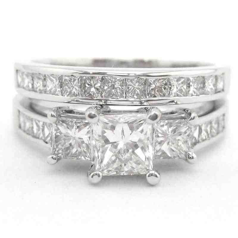 moissanite engagement rings zales - Wedding Rings At Zales