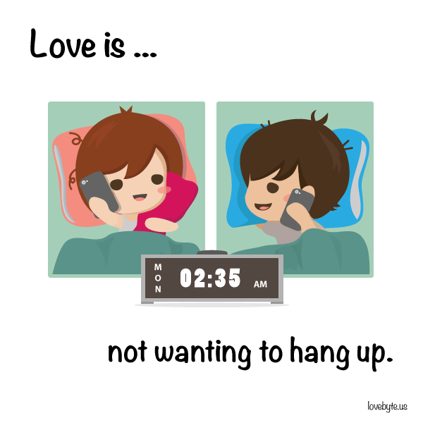 15 Little Things That Make Being In Love So Damn Good