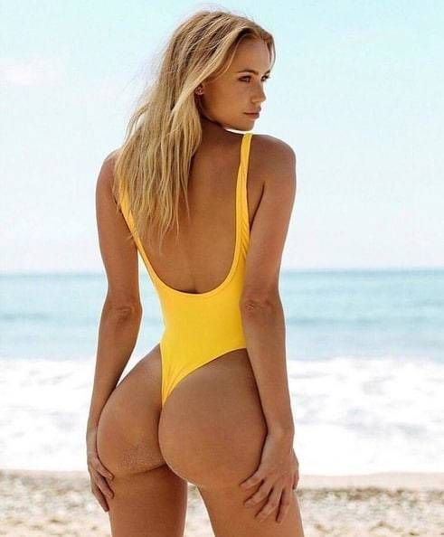 Pictures of perfect butts