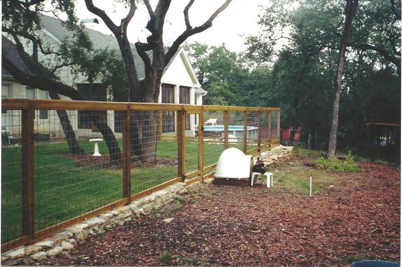 B.C. Fence builds beautiful decorative cattle panels for Austin ...