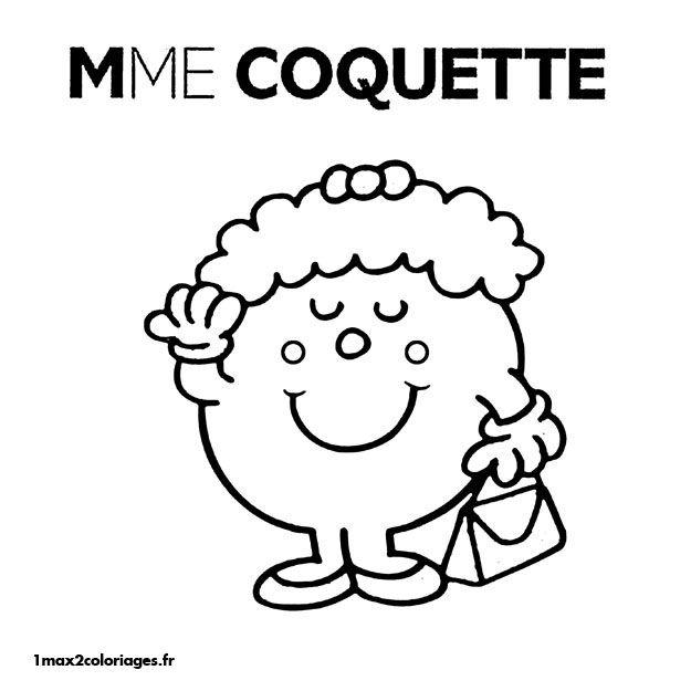 dessin monsieur madame à imprimer 25394 smiley and emoji craft