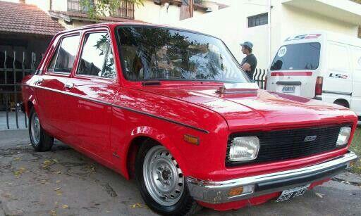 Fiat 128 Europa Con Imagenes Fiat 128 Autos Coches