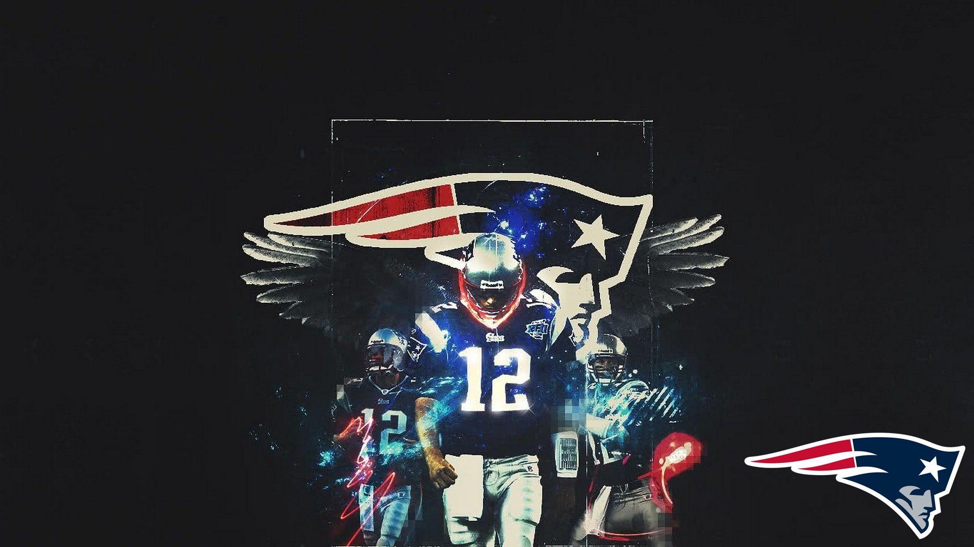 Patriots 2018 Wallpaper Hd New England Patriots Wallpaper Patriots New England Patriots Football